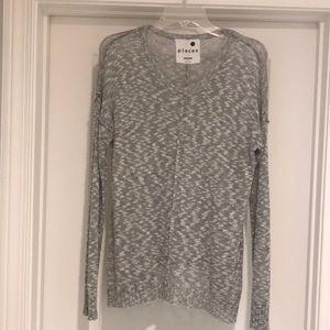 Kensie sweater large